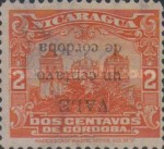 [Issue of 1914 Overprinted, type CH1]