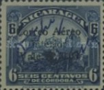 [Airmail Inland - Previous Issues Overprinted with Signatures from the Minister of Public Works and the Postmaster-General and Surcharged, Typ CL17]