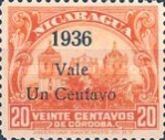 [Issues 1922, 1931 & 1933 Overprinted