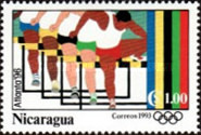 [Olympic Games - Atlanta, USA 1996, Typ COH]