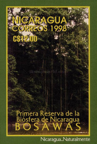 [Natural Reservates and National Parks, Typ DMA1]