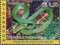 [Endangered Reptiles and Amphibians, Typ EFK]