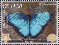 [The 50th Anniversary of Europa Stamps, Typ EGA]