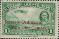 [Issue of 1939 Overprinted