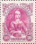 [The 500th Anniversary of the Birth of Queen Isabella I, 1451-1504, type PS]