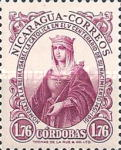 [The 500th Anniversary of the Birth of Queen Isabella I, 1451-1504, type PW]