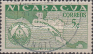 [Foundation of Organization of Central American States, type PY]
