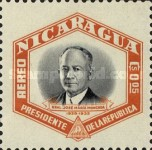 [Airmail - Presidents of the Republic, type QI]
