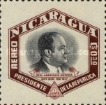 [Airmail - Presidents of the Republic, type QL]