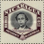 [Airmail - Presidents of the Republic, type QN]