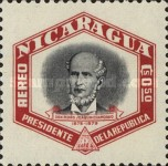 [Airmail - Presidents of the Republic, type QP]