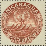 [Airmail - United Nations, type QV1]