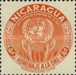 [Airmail - United Nations, type RA]