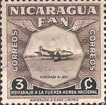 [National Air Force - FAN, type RD]