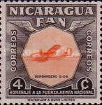 [National Air Force - FAN, type RE]