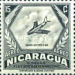 [Airmail - National Air Force - FAN, type RJ]