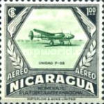 [Airmail - National Air Force - FAN, type RO]