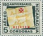 [Airmail - Red Cross Fund for Chilean Earthquake Relief - Issues of 1960 Overprinted