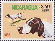 [Airmail - Dog Breeds, Typ XCE]