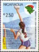 [Airmail - The 14th Central American and Caribbean Games, Typ XDD]