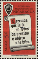 [Airmail - Junior Chamber of Commerce Congress, type XV]