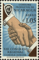 [Airmail - Junior Chamber of Commerce Congress, type YC]