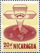 [Airmail - The 2nd Ecumenical Council, Vatican City, Typ ZO]