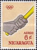 [Airmail - Olympic Games - Tokyo 1964, Japan, Typ ZV]