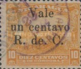[Postage Stamp of 1914 Overprinted & Surcharged, Typ C]