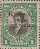 [Postage Stamps of 1921 Surcharged, Typ E]