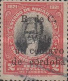 [Postage Stamps of 1921 Overprinted, Typ G]