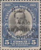 [Postage Stamps of 1921 Overprinted, Typ G1]