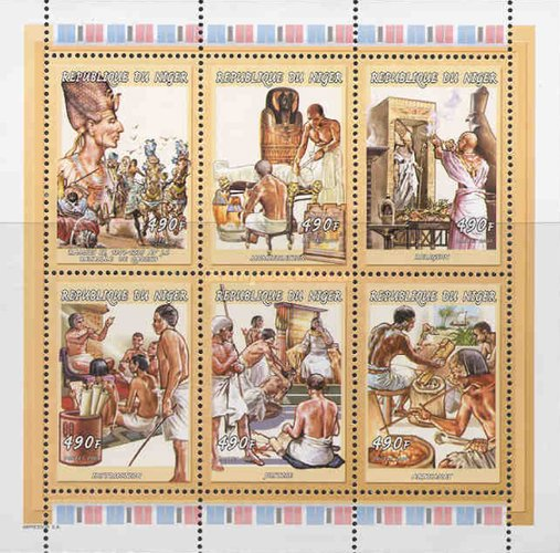 [History of Ancient Egypt, type ]