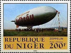 [Airmail - The 200th Anniversary of Manned Flight, type ABV]