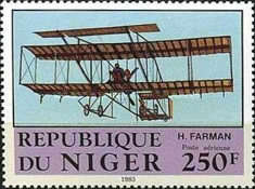[Airmail - The 200th Anniversary of Manned Flight, type ABW]