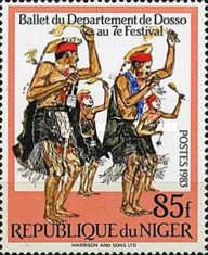 [Ballet of the Department of Dosso, type ADB]