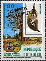 [Trees for Niger, Typ AGH1]