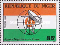 [Niger Press Agency, Typ AJZ]