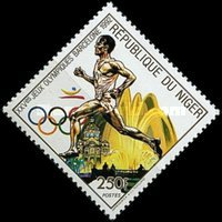 [Olympic Games - Barcelona 1992, Spain, Typ ALO]