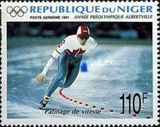 [Airmail - Pre-Olympic Year, Typ AMI]