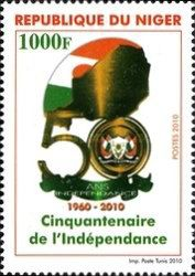[The 50th Anniversary of Independence, type BTX]