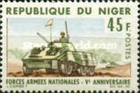 [The 5th Anniversary of National Armed Forces, type DQ]