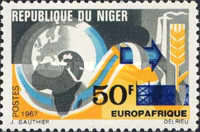 [European-African Economic Organization EUROPAFRIQUE, Typ EX]
