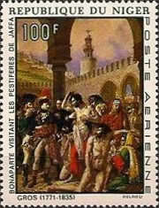 [Airmail - The 200th Anniversary of the Birth of Napoleon Bonaparte, 1769-1821, Typ GL]