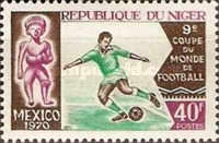 [Football World Cup - Mexico, type HS]