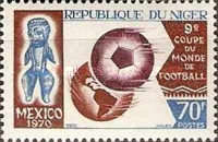 [Football World Cup - Mexico, Typ HT]