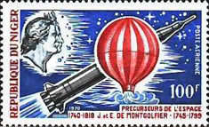 [Airmail - Aviation Pioneers, Typ HY]