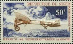 [Airmail - Milestones in Aviation History, Typ KT]
