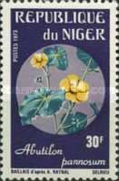 [Rare African Flowers, Typ MB]