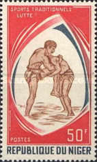 [Traditional Sports, type QG]